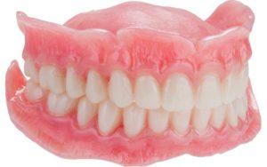 Classic Dentures