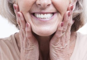 Getting Used to your new dentures